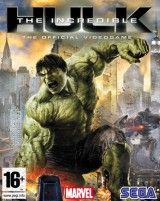 ���� The Incredible Hulk ��� Xbox 360