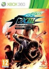 The King of Fighters 13 (XIII) Deluxe Edition (Специальное Издание) (Xbox 360)