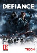 Defiance ������� ������ Box (PC)