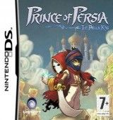 Prince of Persia The Fallen King (DS)
