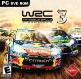 WRC: FIA World Rally Championship 3 Jewel (PC)