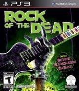 Rock of the Dead (PS3)