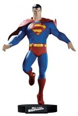 "Фигурка ""DC Direct All-Star Superman DVD Statue"" Superman Maquette 9.25"" (DC Unlimited)"