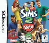 The Sims 2: Pets (�������)  (DS)