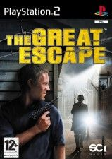 Игра The Great Escape для Sony PS2