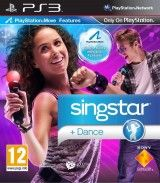 SingStar Dance ��� PS Move (PS3)