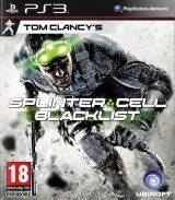 Tom Clancy's Splinter Cell: Blacklist Русская Версия (PS3)
