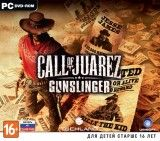 Call of Juarez: Gunslinger Русская Версия Jewel (PC)