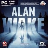 Alan Wake Русская Версия Jewel (PC)