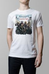 �������� Assassin's Creed �������� (������ 48-50)