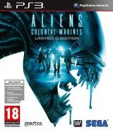 Aliens: Colonial Marines. Limited Edition (Расширенное Издание) (PS3)