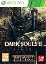 Dark Souls 2 (II) Black Armor Edition ������� ������ (Xbox 360)