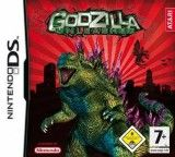 Godzilla Unleashed: Double Smash (DS)