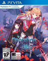 Operation Abyss New Tokyo Legacy (PS Vita)