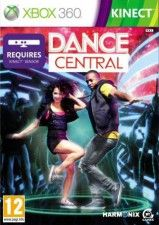 Dance Central ��� Kinect (Xbox 360)