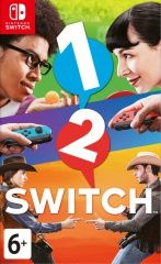 1-2-Switch (Swtich)