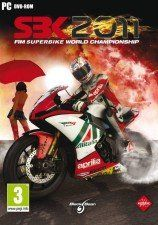 SBK 2011: Superbike World Championship Box (PC)