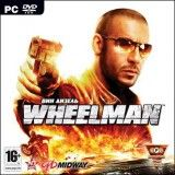 Вин Дизель: Wheelman Jewel (PC)