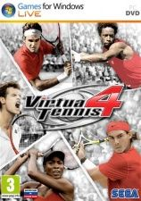 Virtua Tennis 4 Рус.Док. Box (PC)