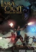 Lara Croft and the Temple of Osiris Русская Версия Jewel (PC)