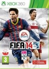 FIFA 14 ������� ������ (Bundle copy) (Xbox 360)