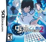 Shin Megami Tensei: Devil Survivor 2 (DS)