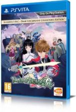 Tales of Hearts R Soma Link Edition (PS Vita)