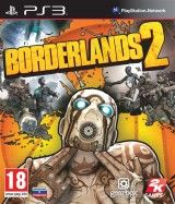 Borderlands 2 Day One Edition (Premiere Club) (PS3)
