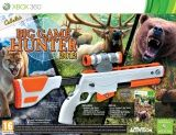 Cabela's Big Game Hunter 2012 + Беспроводное Ружьё Top Shot Elite (Xbox 360)