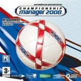 Championship Manager 2008 Jewel (PC)