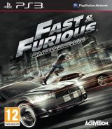 Форсаж: Схватка (Fast and Furious: Showdown) (PS3)