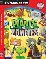 Plants vs. Zombies BOX (PC)