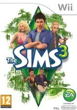 ���� The Sims 3 ��� Nintendo Wii