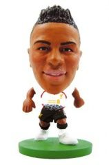 Фигурка футболиста Soccerstarz - Liverpool Raheem Sterling - Away Kit (400127)