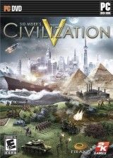 Sid Meier's Civilization 5 (V) Box (PC)