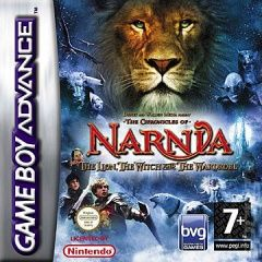 The Chronicles of Narnia: The Lion, The Witch and Wardrobe ������� ������ (GBA)