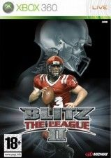 Игра Blitz The League 2 для Xbox 360