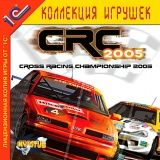 Cross Racing Championship 2005 Jewel (PC)
