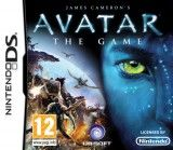 Игра James Camerons Avatar The Game для Nintendo DS