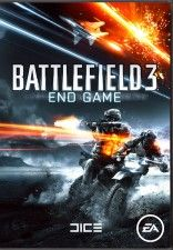 Battlefield 3: End Game ��� �������� ������� ������ Box (PC)