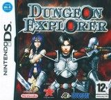 Игра Dungeon Explorer для Nintendo DS