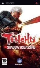 Игра Tenchu: Shadow Assassins для PSP