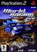 World Racing (PS2)