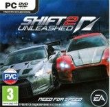 Need for Speed: Shift 2 Unleashed Русская Версия Jewel (PC)