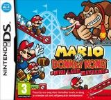 Игра Mario vs. Donkey Kong: Mini-Land Mayhem для Nintendo DS