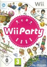 Wii Party ������� 80 ���� ��� (Wii)