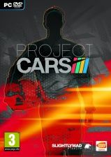 Project Cars Day One Edition Русская Версия Box (PC)