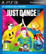 Just Dance 2015 (PS3)