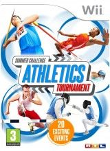 Summer Challenge Athletics Tournament  (Wii)
