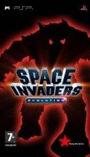 Space Invaders Evolution (PSP)